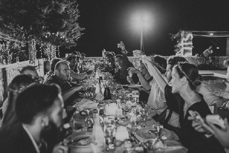 Destination Jewish Greek wedding on the beach in Crete_0043