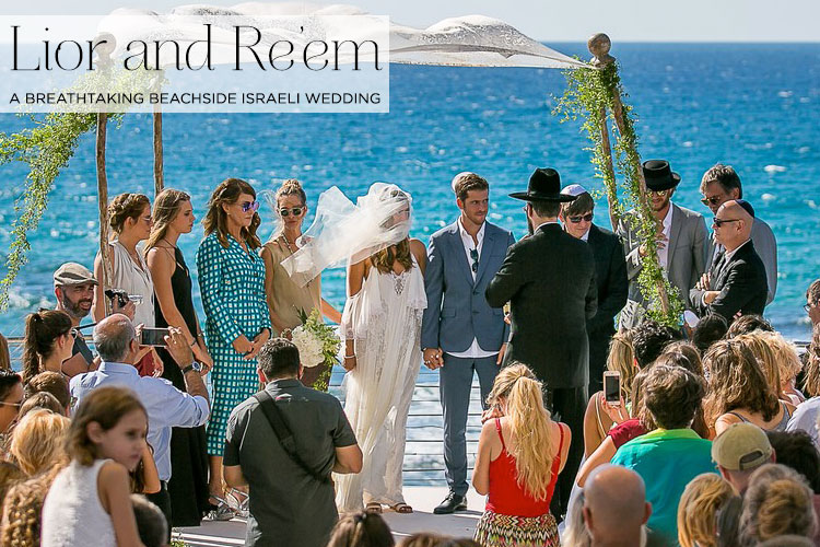 Israeli-Wedding-Caesarea