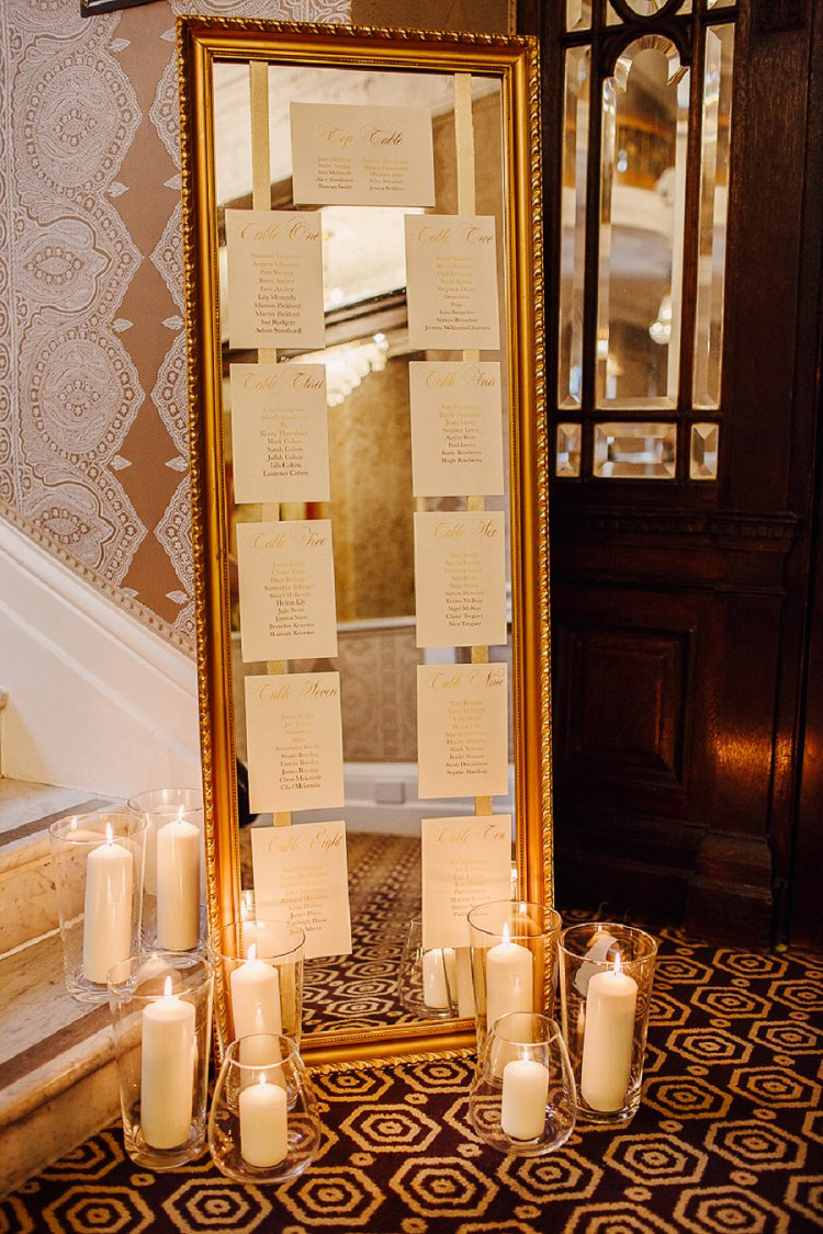 Jewish Wedding St Ermin's Hotel Westminster London UK_0001