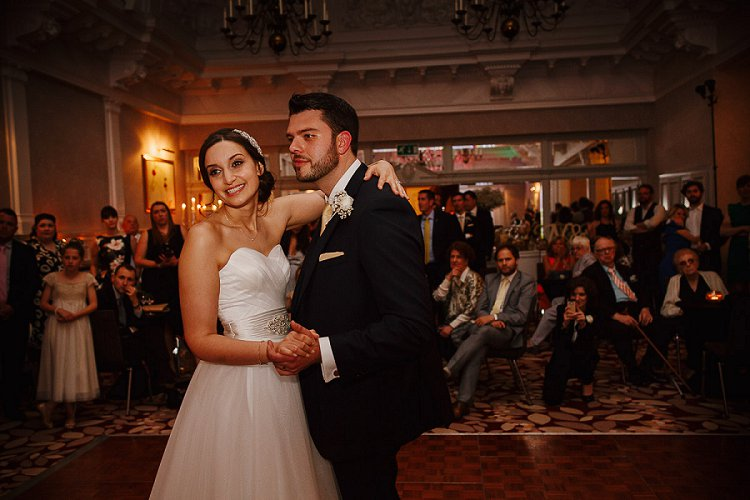 Jewish Wedding St Ermin's Hotel Westminster London UK_0048