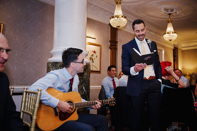 Jewish Wedding St Ermin's Hotel Westminster London UK_0051