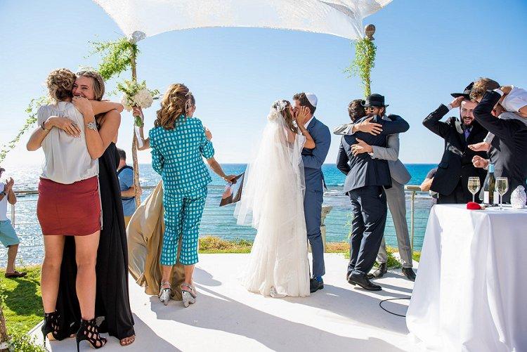 Jewish wedding Al Hayam Israel_0026
