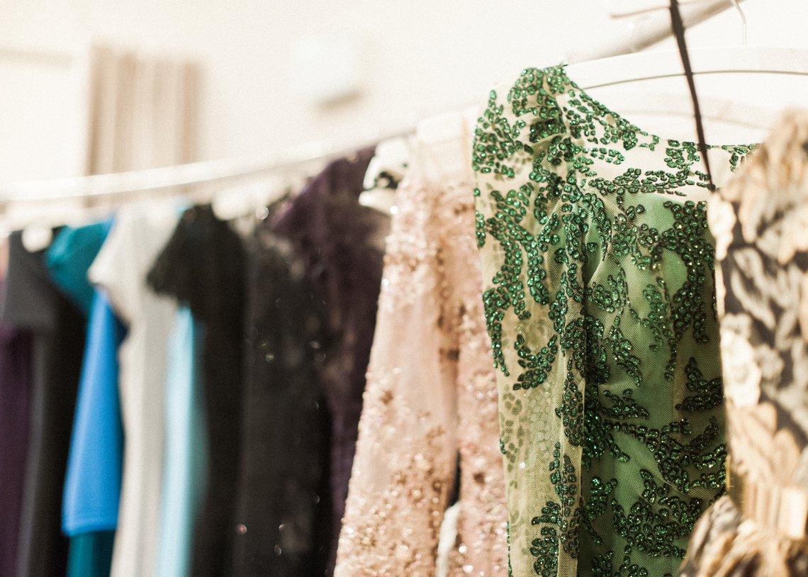 Sassi Holford Eveningwear