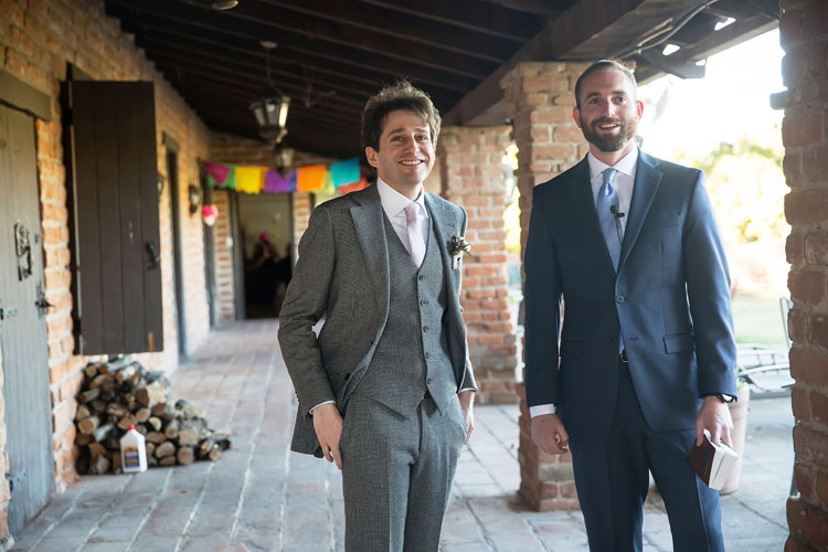 Jewish Wedding Tubac Golf Resort Arizona USA16