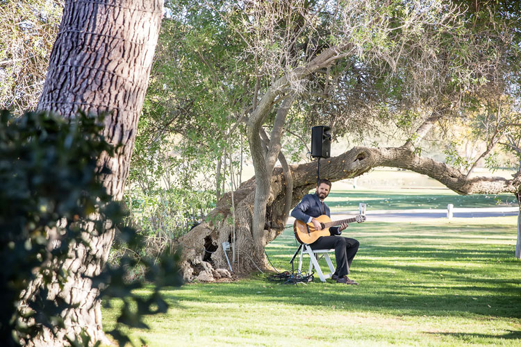 Jewish Wedding Tubac Golf Resort Arizona USA17