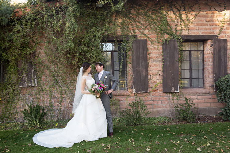 Jewish Wedding Tubac Golf Resort Arizona USA28
