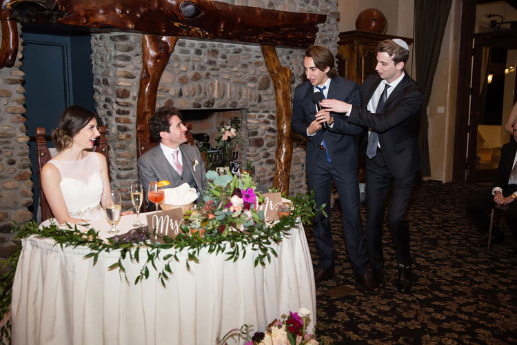 Jewish Wedding Tubac Golf Resort Arizona USA41