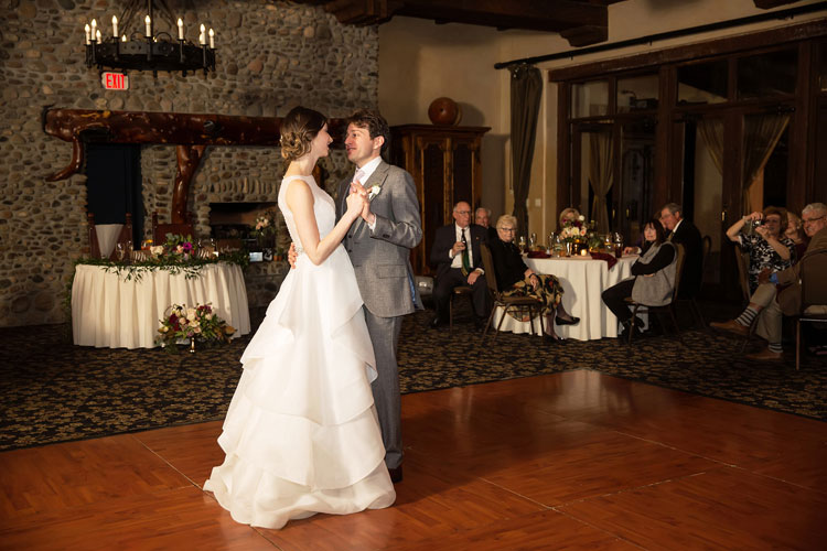 Jewish Wedding Tubac Golf Resort Arizona USA42