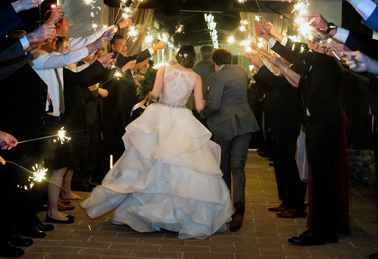 Jewish Wedding Tubac Golf Resort Arizona USA59