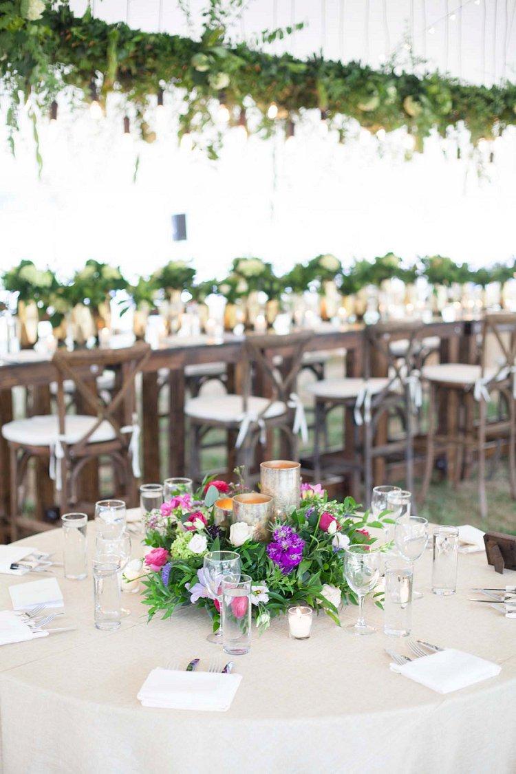 Jewish Wedding Claxton Farm USA 44