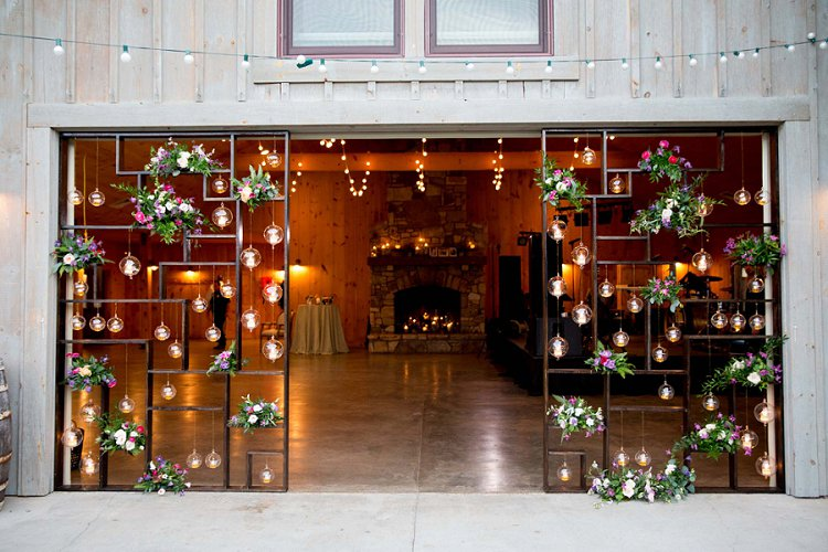 Jewish Wedding Claxton Farm USA 45