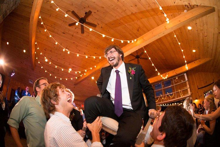 Jewish Wedding Claxton Farm USA 34