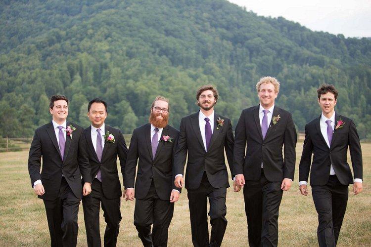 Jewish Wedding Claxton Farm USA 49