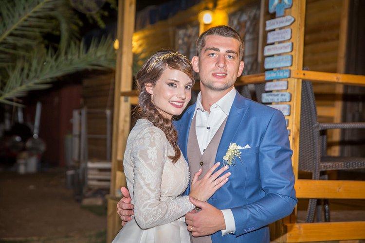Jewish wedding Ein Hemed Judea Mountains Israel_0001