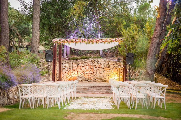 Jewish wedding Ein Hemed Judea Mountains Israel_0028