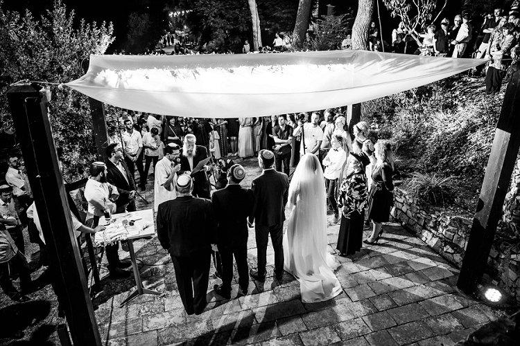 Jewish wedding Ein Hemed Judea Mountains Israel_0031