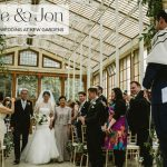 A Cultural-Fusion Chinese-Jewish (Chewish) Wedding with a Vera Wang Bride at Kew Gardens, London, UK