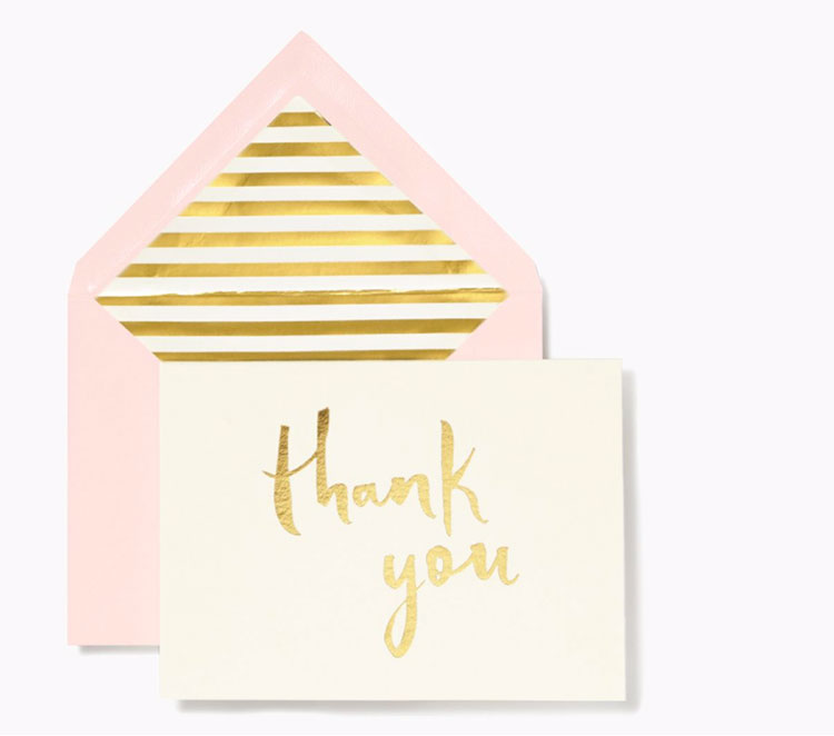 Kate-Spade-Thank-You-Card