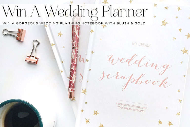 Wedding-Planning-Notebook