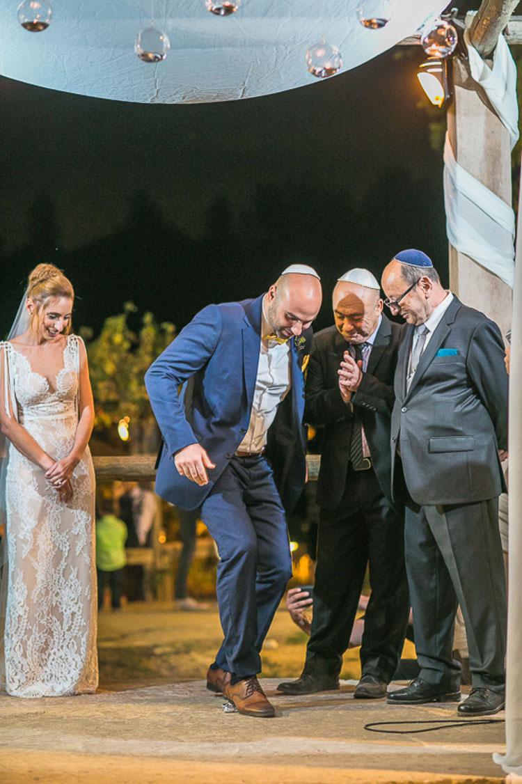 1000-46_Jewish Wedding Tsel Hadumim Ben Shemen forest Israel
