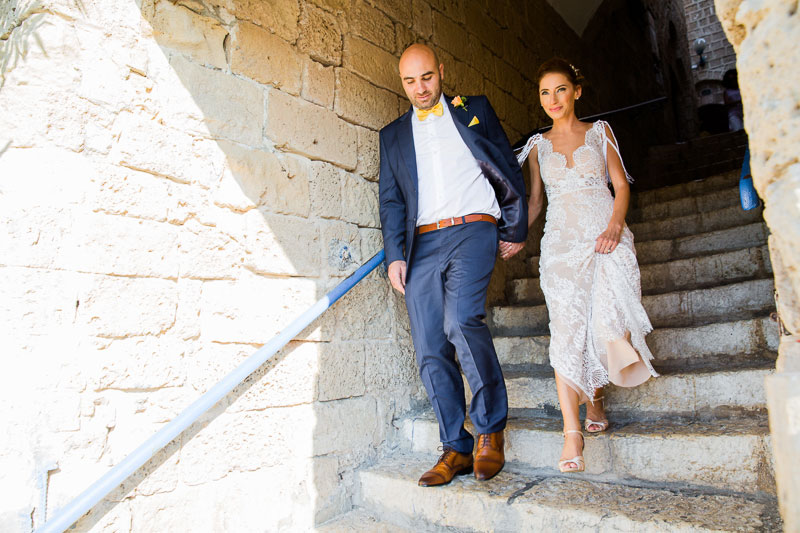 10_Jewish Wedding Tsel Hadumim Ben Shemen forest Israel