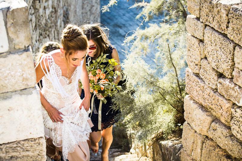 17_Jewish Wedding Tsel Hadumim Ben Shemen forest Israel