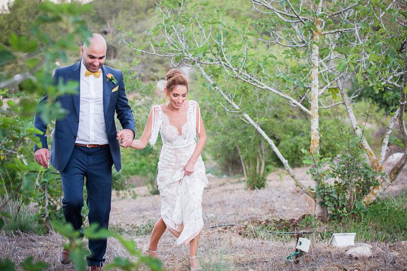 32_Jewish Wedding Tsel Hadumim Ben Shemen forest Israel
