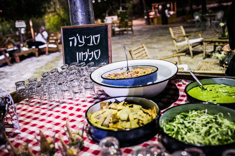 36_Jewish Wedding Tsel Hadumim Ben Shemen forest Israel
