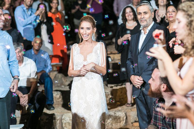 42_Jewish Wedding Tsel Hadumim Ben Shemen forest Israel