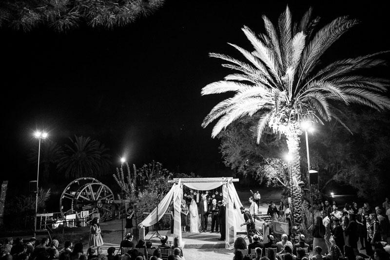 50_Jewish Wedding Tsel Hadumim Ben Shemen forest Israel