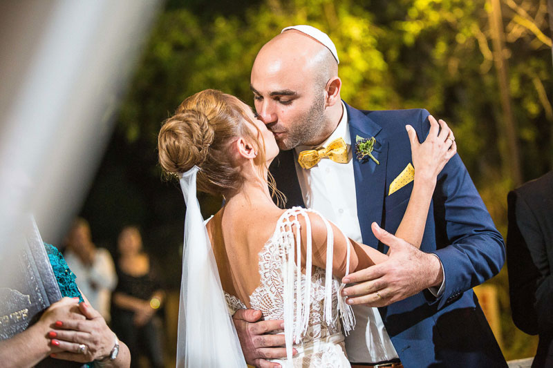 52_Jewish Wedding Tsel Hadumim Ben Shemen forest Israel