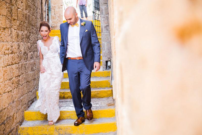 5_Jewish Wedding Tsel Hadumim Ben Shemen forest Israel