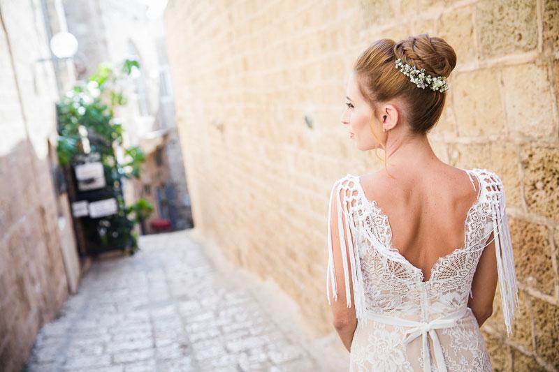 6_Jewish Wedding Tsel Hadumim Ben Shemen forest Israel