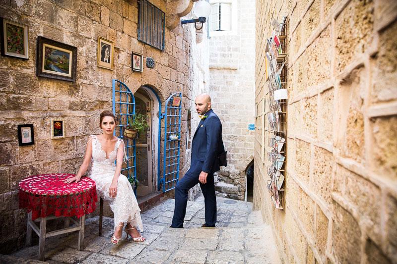 9_Jewish Wedding Tsel Hadumim Ben Shemen forest Israel