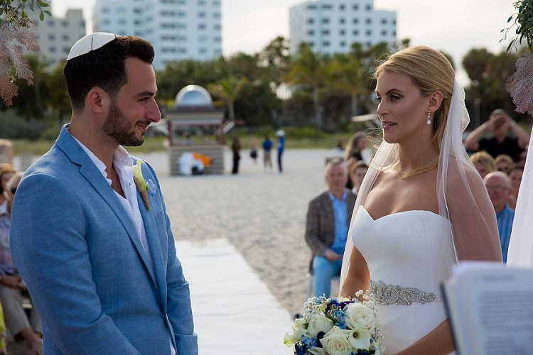 Destination Jewish Wedding at The National Hotel in South Beach Miami USA_0029