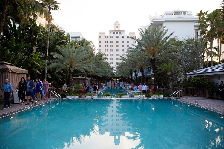 Destination Jewish Wedding at The National Hotel in South Beach Miami USA_0060