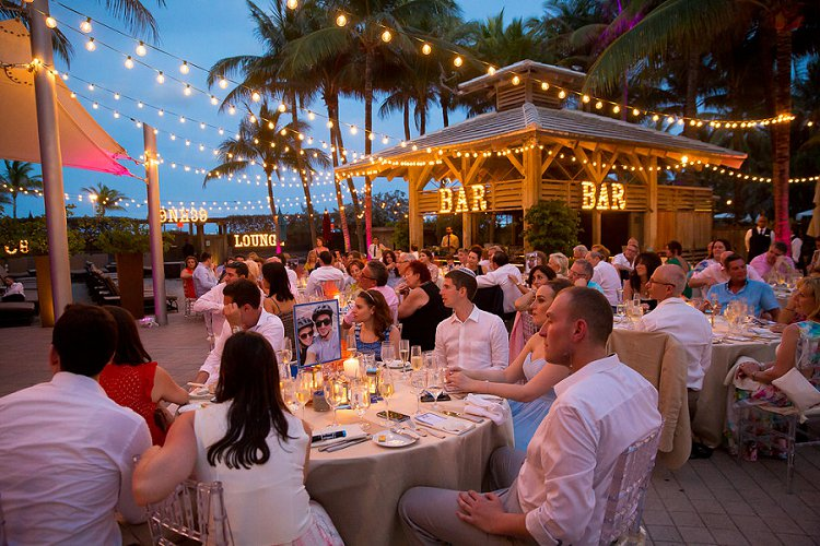 Destination Jewish Wedding at The National Hotel in South Beach Miami USA_0068
