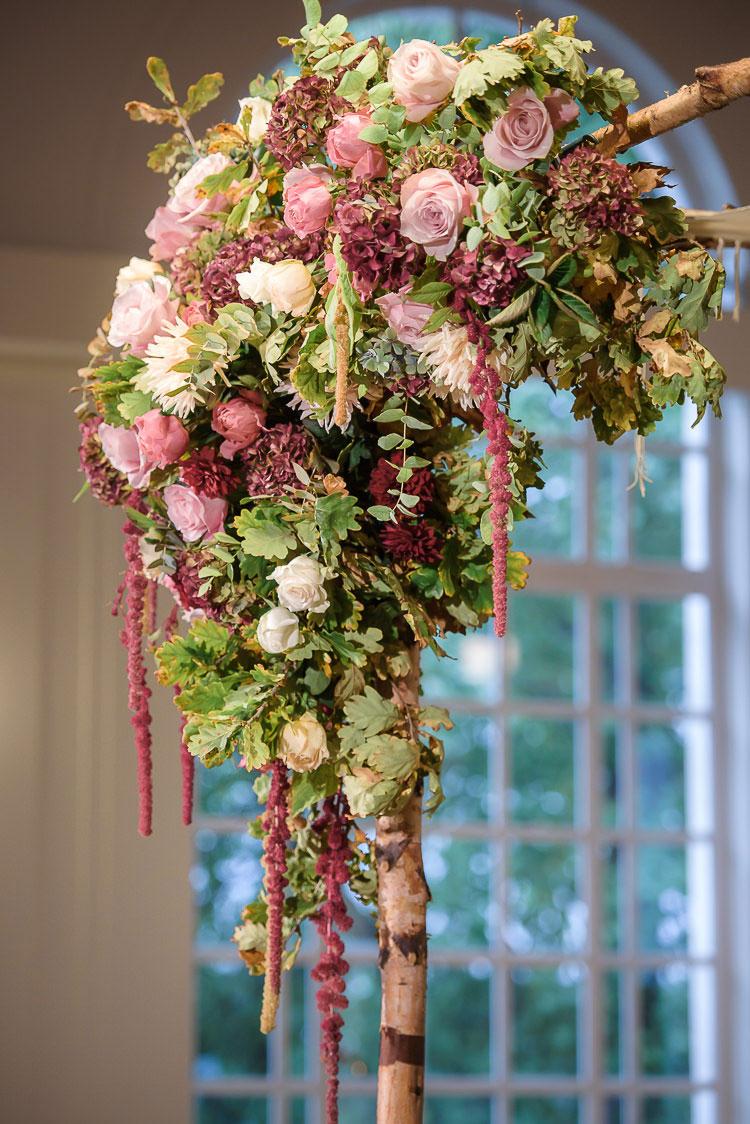 Jewish Wedding Hackney Hall St Pancras Renaissance London Hotel UK_0284