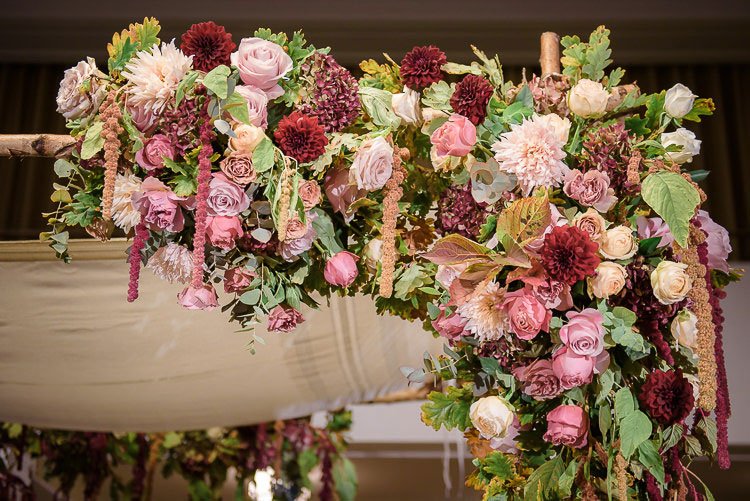 Jewish Wedding Hackney Hall St Pancras Renaissance London Hotel UK_0286