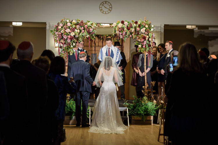 Jewish Wedding Hackney Hall St Pancras Renaissance London Hotel UK_0444