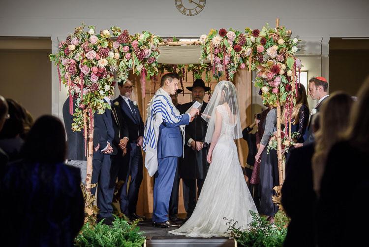 Jewish Wedding Hackney Hall St Pancras Renaissance London Hotel UK_0467