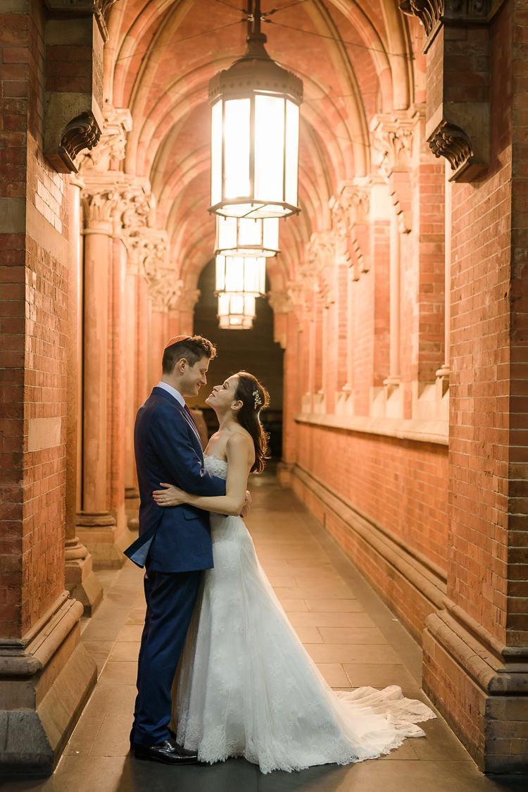Jewish Wedding Hackney Hall St Pancras Renaissance London Hotel UK_0707