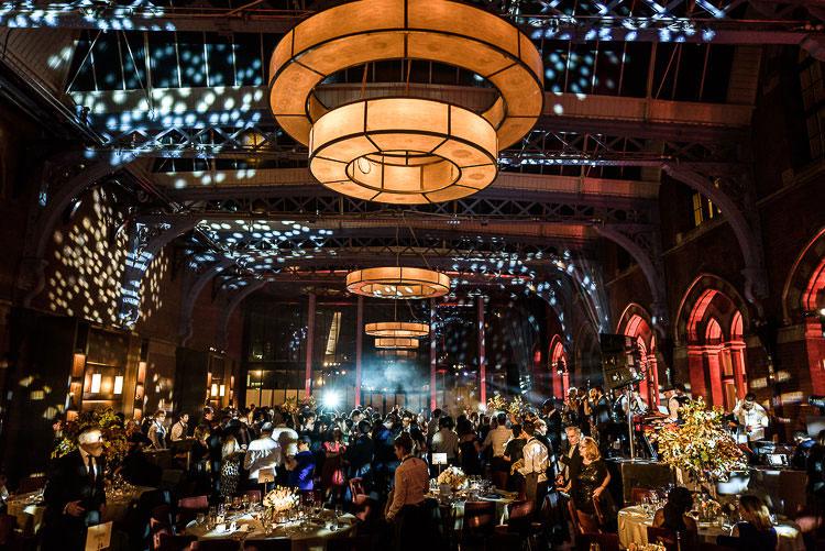 Jewish Wedding Hackney Hall St Pancras Renaissance London Hotel UK_1221