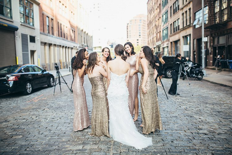 Jewish Wedding Tribeca Rooftop NYC New York USA_0004