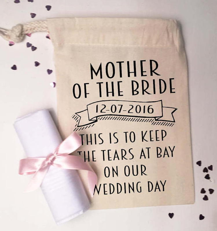 12 Wedding Thank You Gift Ideas for Parents - Smashing the Glass ...