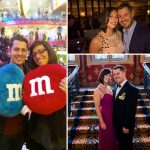 Real Jewish Brides: Introducing Mel + Mitch… how they met to the present day