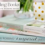 Favorite wedding books… and other stories