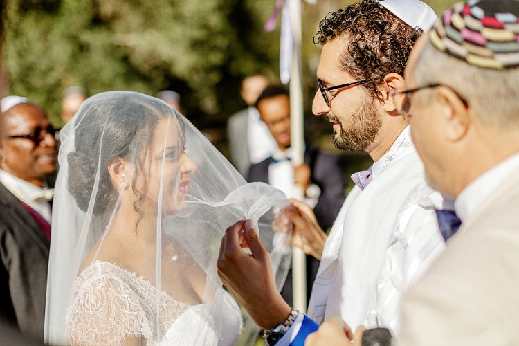 Destination Jewish Wedding Mas de Garguier Marseilles France_0039