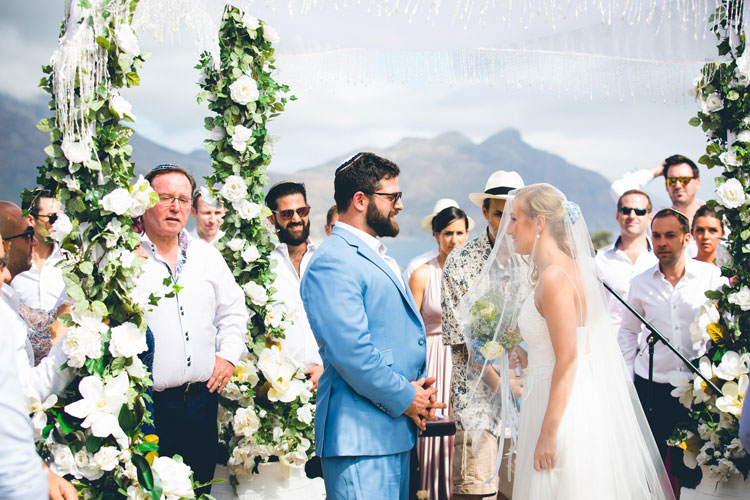 Destination Jewish Wedding Suikerbossie Cape Town South Africa_242
