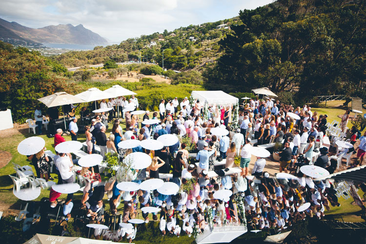 Destination Jewish Wedding Suikerbossie Cape Town South Africa_243